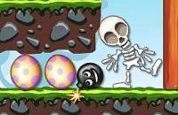 Skeleton Launcher