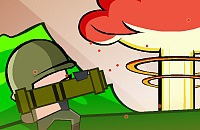 Mister Bazooka
