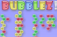 Multiplayer Bubbels