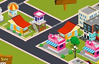 Fashion City Builder