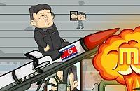 Kim Yong-un Meppen