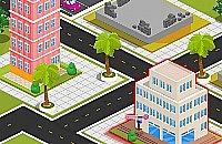 Juegos de Edificio de La Ciudad