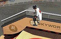 Rollerblade Games