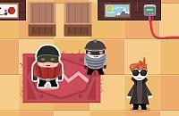 Equipe de Ladrões