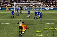 Speel nu het nieuwe voetbal spelletje Copa Libertadores FK