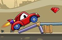 Auto Bijt Auto 2