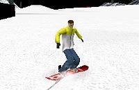 Snowboarden 09