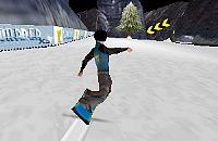 Snowboarden 10