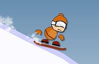 Snowboarden 11