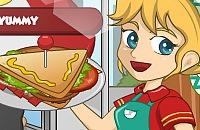 Stella's Sandwich