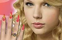 Taylor Swift Salon