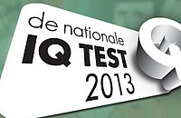 De Nationale IQ Test 2013