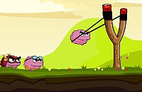 Angry Brain Heroes