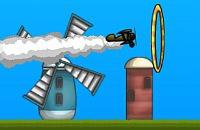 Stunt Flieger