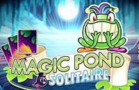 Magia Pond Solitaire
