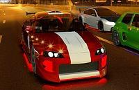 Street Race 1