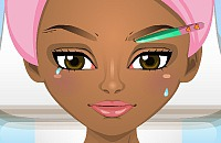 Barbie Rihanna Spa