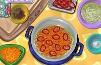 Appetizing Sauerkraut