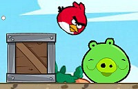 Angry Birds Heroic Rescue