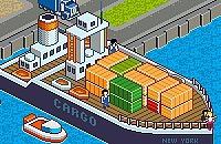 Cargo Shipment - Chicago