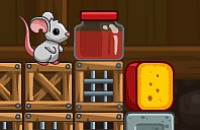 Cheese Barn