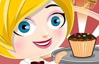 Cupcake Rush
