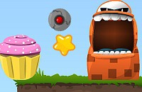 Kikker Cupcakes