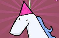 Unicorn Voor 10 Seconden