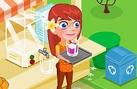 Gina's Juice Bar