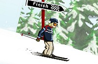 Skiën 4