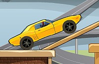 San Francisco Skyscraper Racing