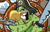 Pirates SOS