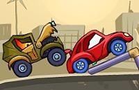 Auto Bijt Auto 2 - Deluxe