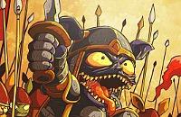 Monster Stadt Verteidigung