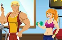 flirten sportschool)