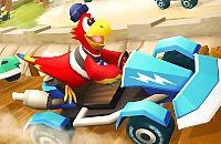 Go Kart Go Nitro