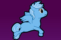 Little Pony Avontuur