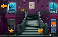 Brainy's Haunted House