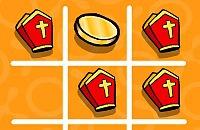 Sint Boter Kaas en Eieren