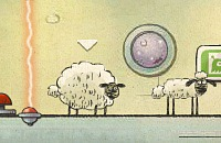 Home Sheep Home 2 - Space
