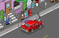 Street Cred Race