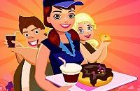 Doughtnuts Cafe