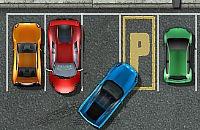 Super Car Parking 1