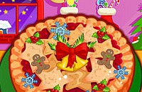 Kersttaart Bakken