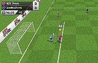 Speel nu het nieuwe voetbal spelletje Bola