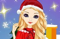 Miss Kerst Makeover