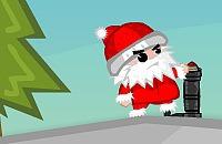 Kerstman Bloedbad