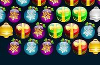 Kerstballen Bubbels