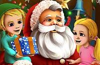 Stiekeme Kerstman