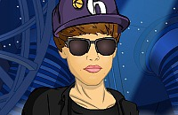 New Game: Justin Bieber Dress Up 3